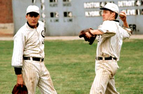 Baseball Movies Photo Quiz
