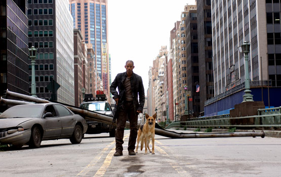 John Scalzi – Man's Best Friend in Science-Fiction Movies