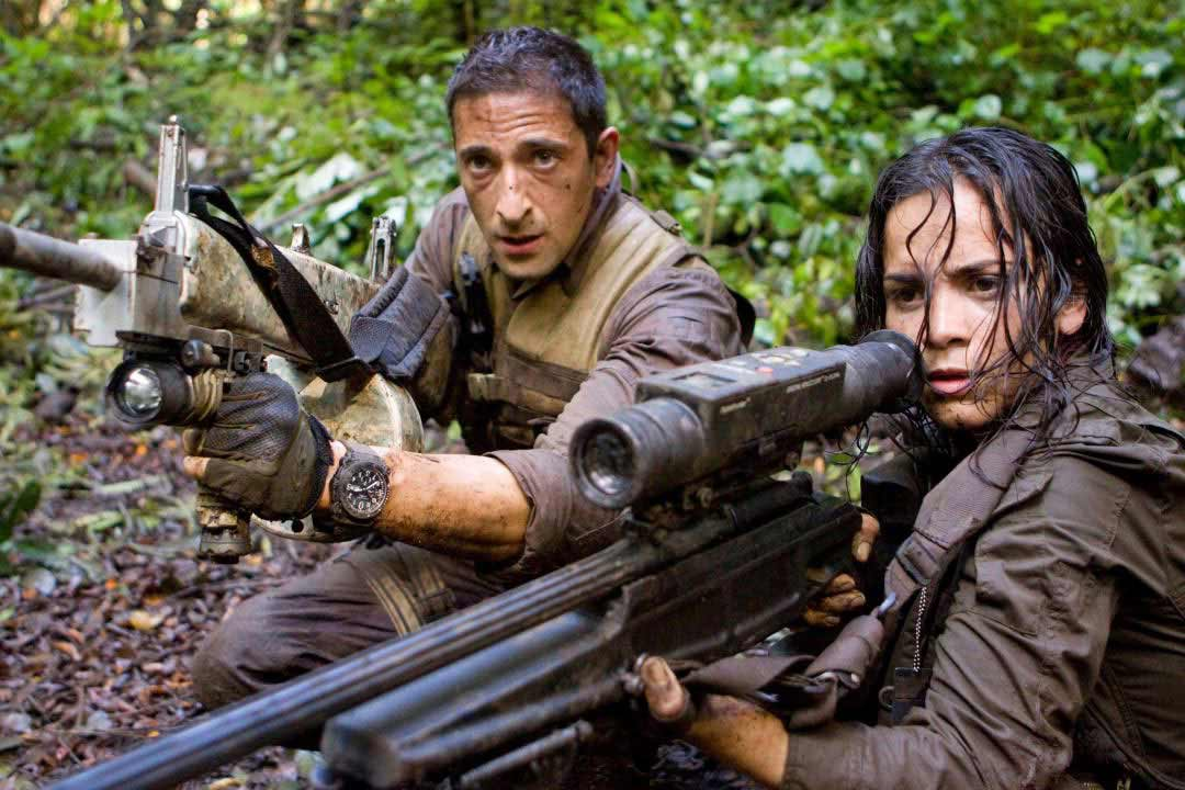 New on DVD – October 19, 2010 – Predators and Please Give