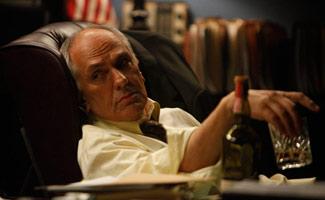 Michael Cristofer Interviewed by <em>TV Fanatic</em>; Critics Smitten With Episode 11