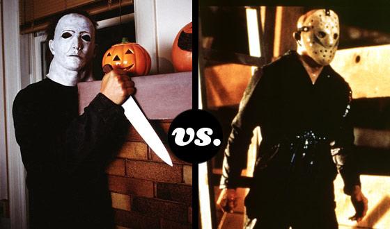Hannibal Lecter? Jason? Jigsaw? Who Will Survive a Movie Serial Killer Showdown?