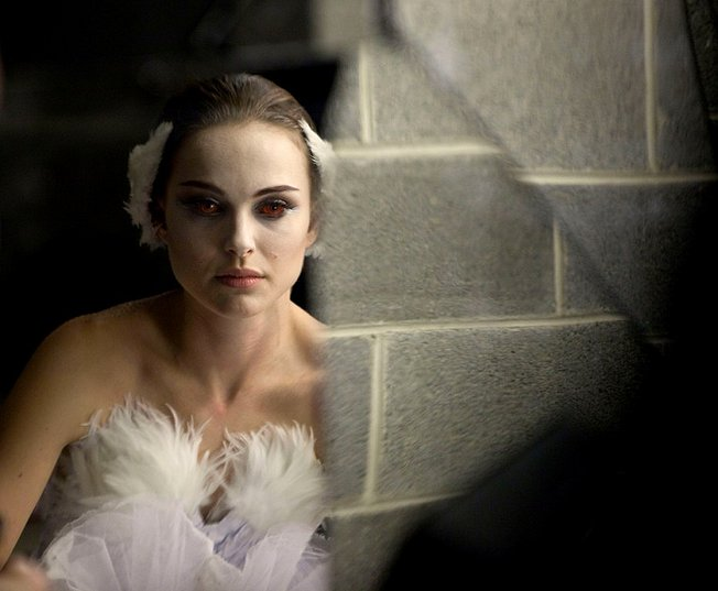 Q&A – Black Swan's Natalie Portman and Darren Aronofsky on Bad Coffee and Brutal Ballet