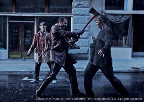 The Walking Dead Season 1 Episode Photos 35 - The Walking Dead Season 1 Episode Photos