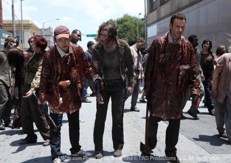 The Walking Dead Season 1 Episode Photos 33 - The Walking Dead Season 1 Episode Photos