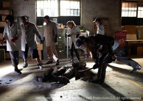 The Walking Dead Season 1 Episode Photos 32 - The Walking Dead Season 1 Episode Photos