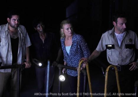 The Walking Dead Season 1 Episode Photos 30 - The Walking Dead Season 1 Episode Photos