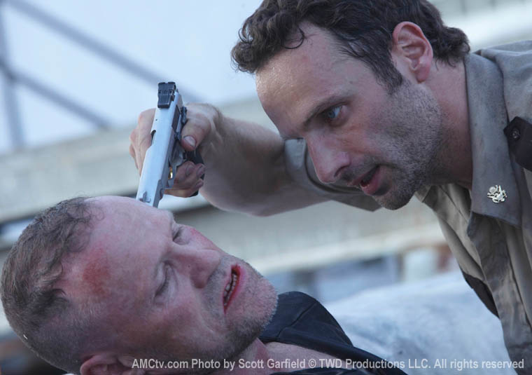 The Walking Dead Season 1 Episode Photos 29 - The Walking Dead Season 1 Episode Photos