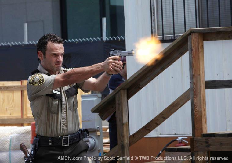 The Walking Dead Season 1 Episode Photos 23 - The Walking Dead Season 1 Episode Photos