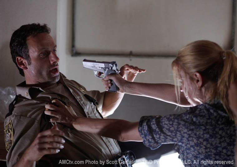 The Walking Dead Season 1 Episode Photos 27 - The Walking Dead Season 1 Episode Photos
