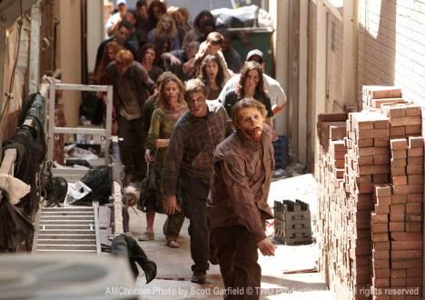 The Walking Dead Season 1 Episode Photos 24 - The Walking Dead Season 1 Episode Photos