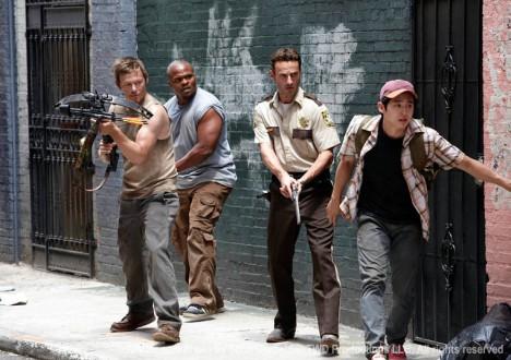 The Walking Dead Season 1 Episode Photos 48 - The Walking Dead Season 1 Episode Photos