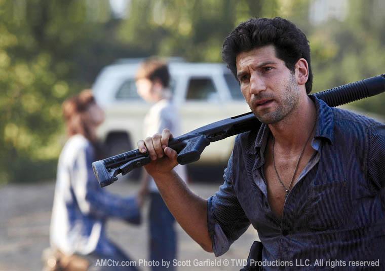 The Walking Dead Season 1 Episode Photos 41 - The Walking Dead Season 1 Episode Photos