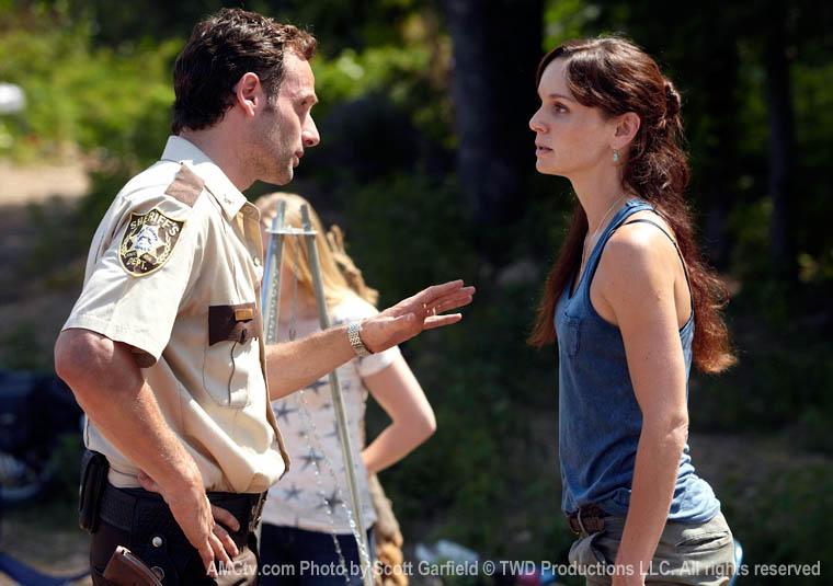 The Walking Dead Season 1 Episode Photos 47 - The Walking Dead Season 1 Episode Photos
