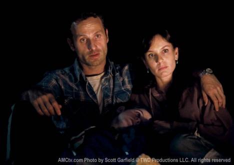 The Walking Dead Season 1 Episode Photos 42 - The Walking Dead Season 1 Episode Photos