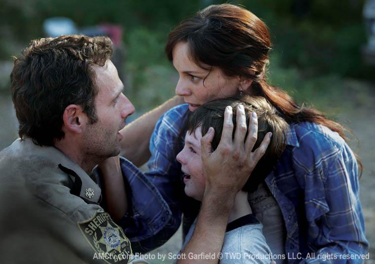 The Walking Dead Season 1 Episode Photos 36 - The Walking Dead Season 1 Episode Photos