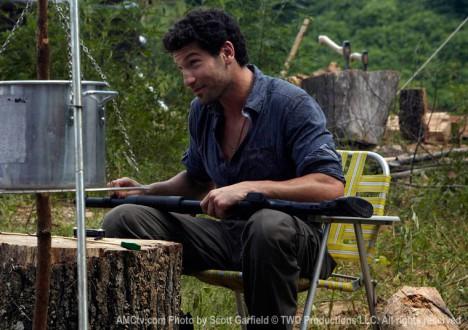 The Walking Dead Season 1 Episode Photos 39 - The Walking Dead Season 1 Episode Photos