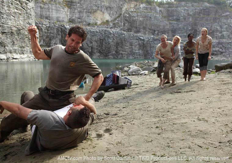 The Walking Dead Season 1 Episode Photos 50 - The Walking Dead Season 1 Episode Photos