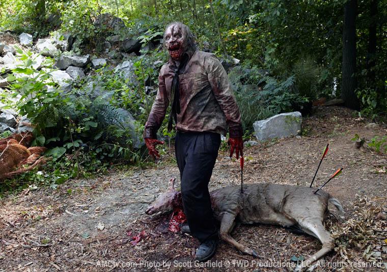 The Walking Dead Season 1 Episode Photos 44 - The Walking Dead Season 1 Episode Photos