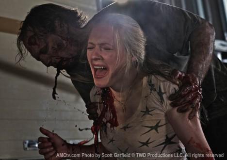 The Walking Dead Season 1 Episode Photos 64 - The Walking Dead Season 1 Episode Photos
