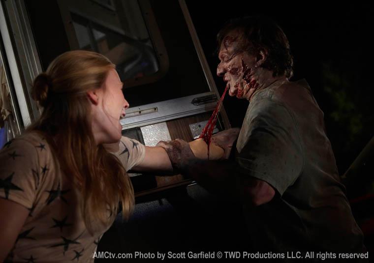 The Walking Dead Season 1 Episode Photos 60 - The Walking Dead Season 1 Episode Photos