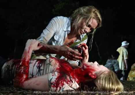 The Walking Dead Season 1 Episode Photos 65 - The Walking Dead Season 1 Episode Photos