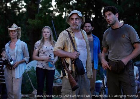 The Walking Dead Season 1 Episode Photos 53 - The Walking Dead Season 1 Episode Photos