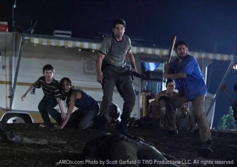 The Walking Dead Season 1 Episode Photos 61 - The Walking Dead Season 1 Episode Photos