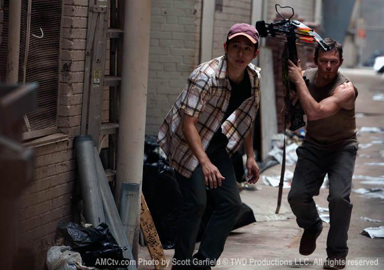 The Walking Dead Season 1 Episode Photos 56 - The Walking Dead Season 1 Episode Photos