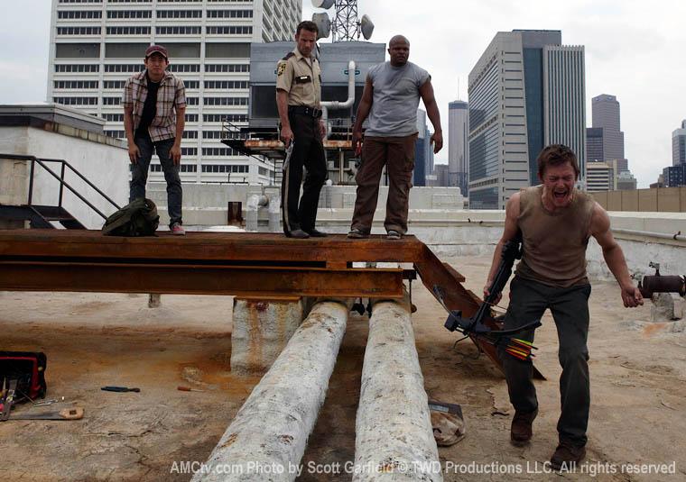 The Walking Dead Season 1 Episode Photos 52 - The Walking Dead Season 1 Episode Photos