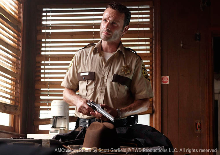 The Walking Dead Season 1 Episode Photos 51 - The Walking Dead Season 1 Episode Photos