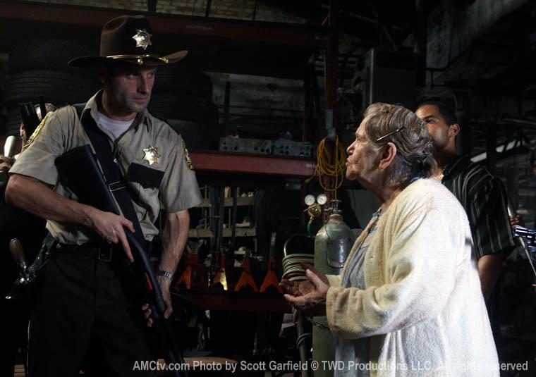 The Walking Dead Season 1 Episode Photos 58 - The Walking Dead Season 1 Episode Photos