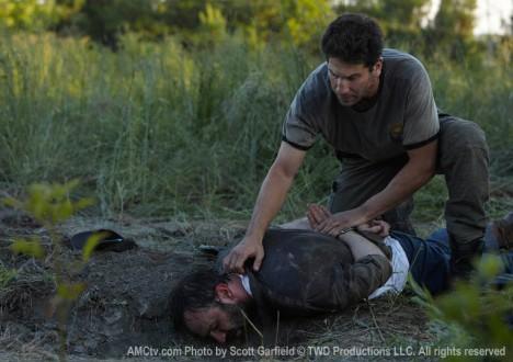 The Walking Dead Season 1 Episode Photos 54 - The Walking Dead Season 1 Episode Photos