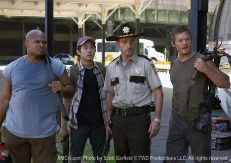 The Walking Dead Season 1 Episode Photos 59 - The Walking Dead Season 1 Episode Photos