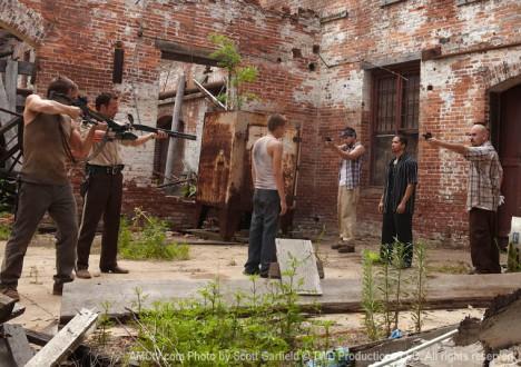 The Walking Dead Season 1 Episode Photos 57 - The Walking Dead Season 1 Episode Photos