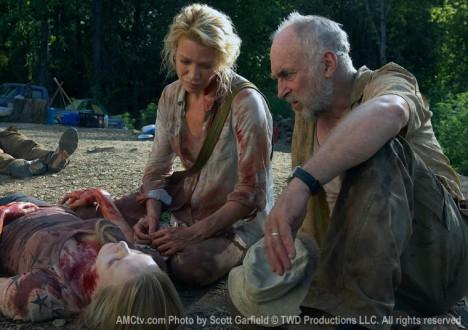 The Walking Dead Season 1 Episode Photos 71 - The Walking Dead Season 1 Episode Photos