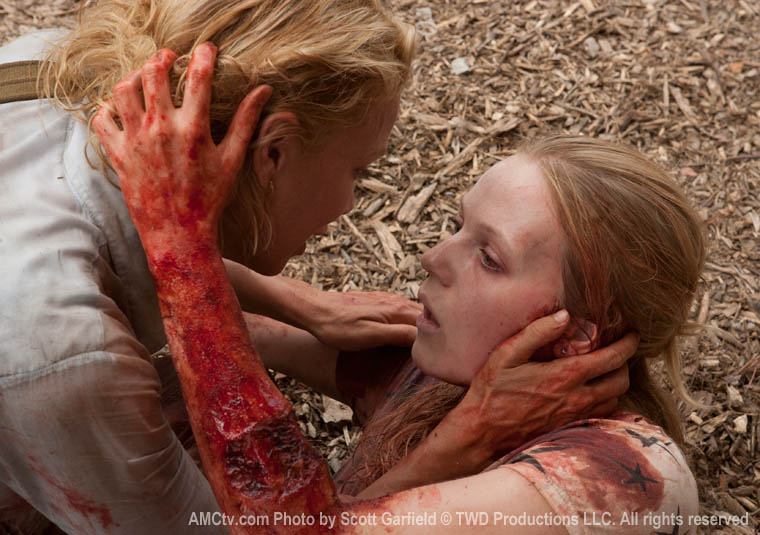 The Walking Dead Season 1 Episode Photos 73 - The Walking Dead Season 1 Episode Photos