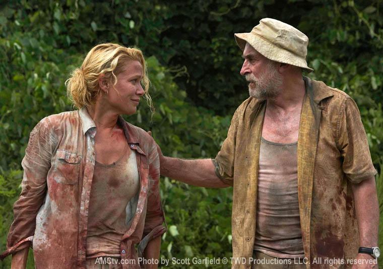 The Walking Dead Season 1 Episode Photos 75 - The Walking Dead Season 1 Episode Photos