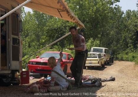 The Walking Dead Season 1 Episode Photos 69 - The Walking Dead Season 1 Episode Photos