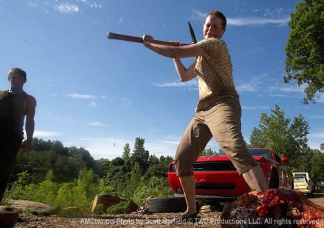 The Walking Dead Season 1 Episode Photos 72 - The Walking Dead Season 1 Episode Photos