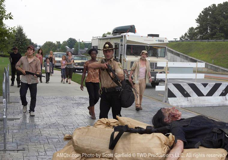 The Walking Dead Season 1 Episode Photos 79 - The Walking Dead Season 1 Episode Photos