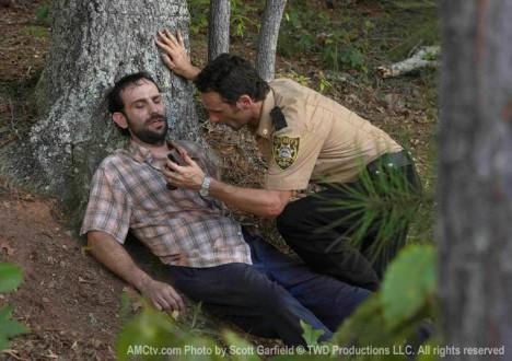 The Walking Dead Season 1 Episode Photos 77 - The Walking Dead Season 1 Episode Photos