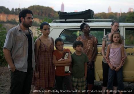 The Walking Dead Season 1 Episode Photos 76 - The Walking Dead Season 1 Episode Photos