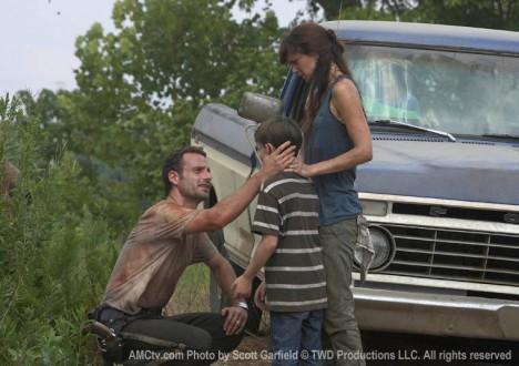 The Walking Dead Season 1 Episode Photos 74 - The Walking Dead Season 1 Episode Photos