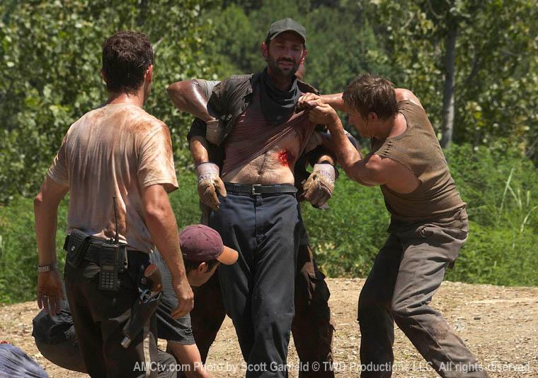 The Walking Dead Season 1 Episode Photos 70 - The Walking Dead Season 1 Episode Photos