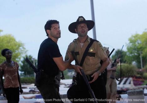 The Walking Dead Season 1 Episode Photos 66 - The Walking Dead Season 1 Episode Photos