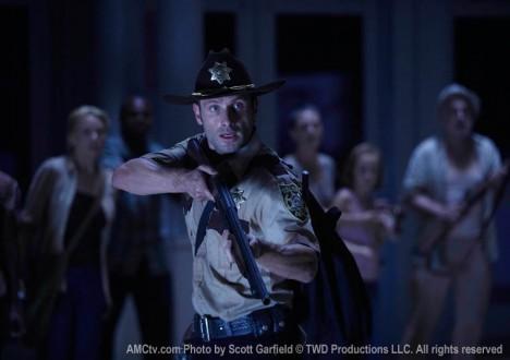 The Walking Dead Season 1 Episode Photos 81 - The Walking Dead Season 1 Episode Photos
