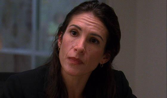 Q&A – Julie Dretzin (Pamela)