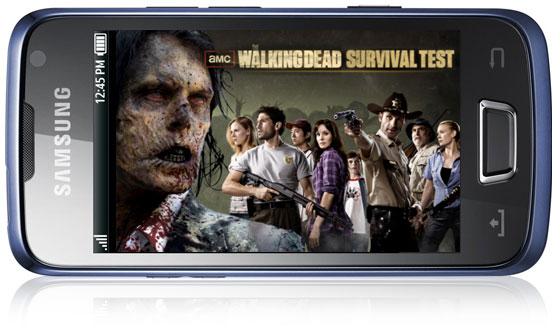 <em>The Walking Dead</em> Survival Test Now on Android