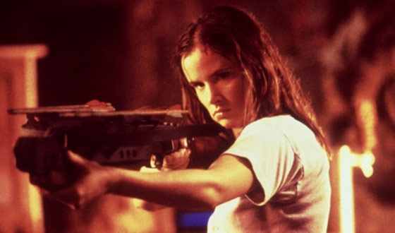 Image result for juliette lewis from dusk till dawn