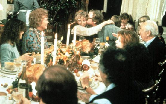 John Scalzi – Saying Thanksgiving Grace, the Science-fictional Way